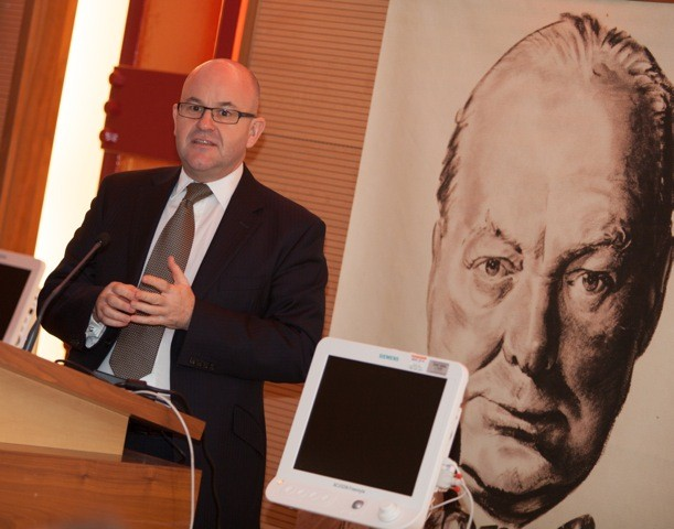 Siemens Healthcare and P3 host UK launch event in London